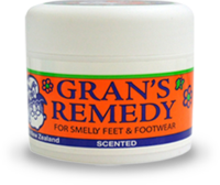 Gran's Remedy Scented