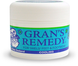 Gran's Remedy Cooling